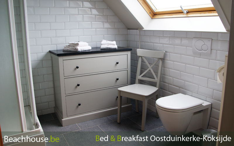 Premium rooms BED AND BREAKFAST flanders COAST BELGIUM | Beachhouse.be