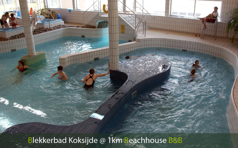 Photos de piscine zeedijk centrum oostduinkerke of piscine for Piscine koksijde