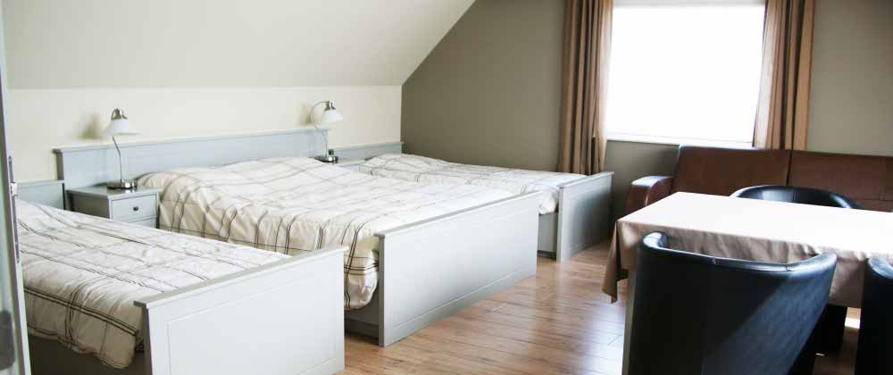 Chambre d 39 h te c te belge for Chambre d hote fort mahon