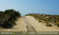 beachroad, sea, belgiem