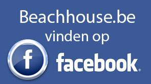 beachhouse bed en breakfast op facebook